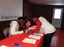 Voter's Registration Drive in Magee